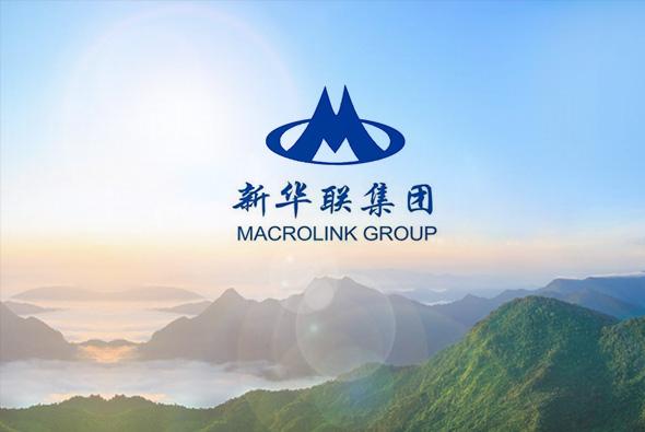 新华联集团品牌官网